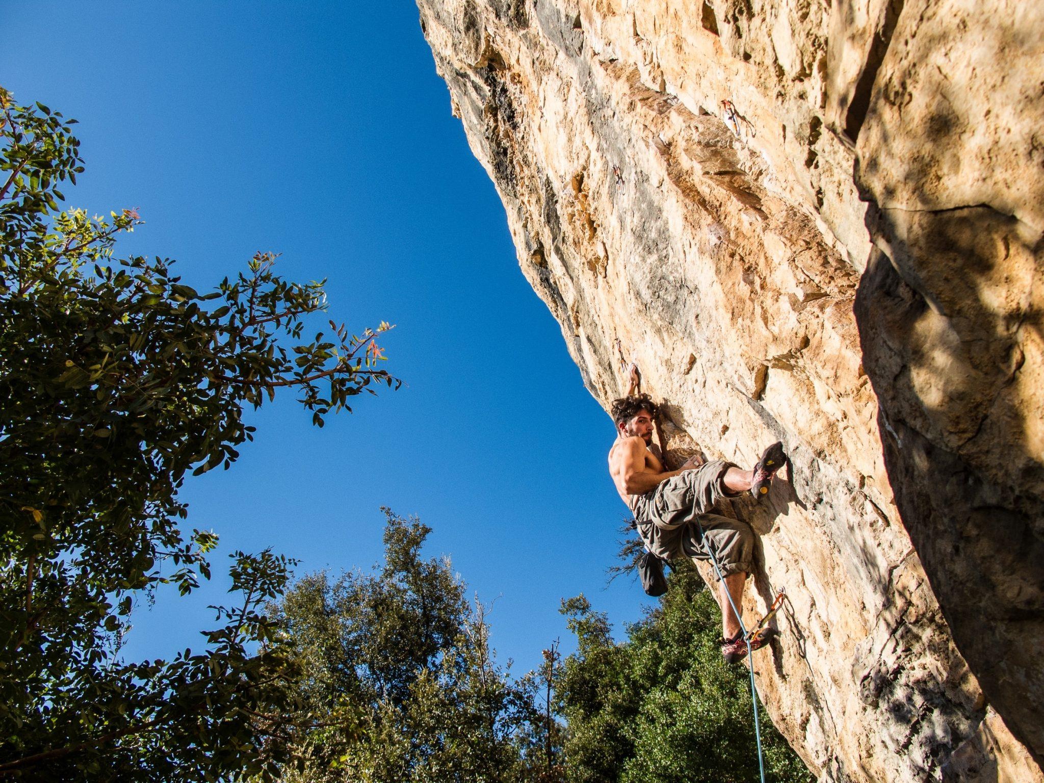 rock climbing (5)