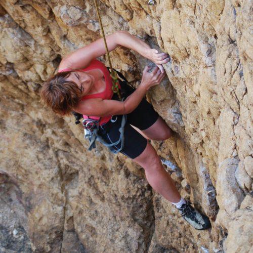 rock climbing experts